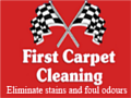First Carpet Cleaning