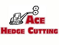 Ace Hedge Cutting