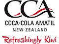 Coca-Cola Amatil (N.Z.) Limited