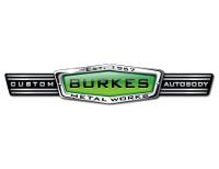 Burke's Metalworks Ltd
