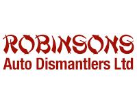 Robinsons Auto Dismantlers