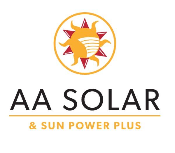 AA Solar and Sun Power Plus