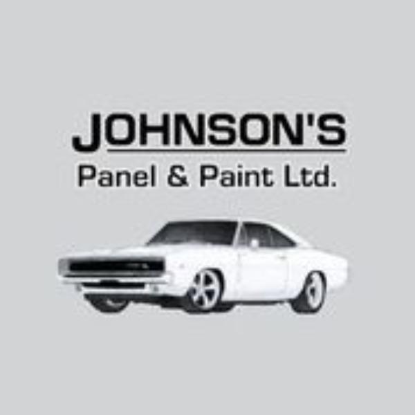 Johnson's Panel & Paint Ltd