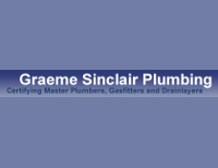 Graeme Sinclair Plumbing Ltd
