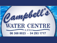 Campbells Water Centre