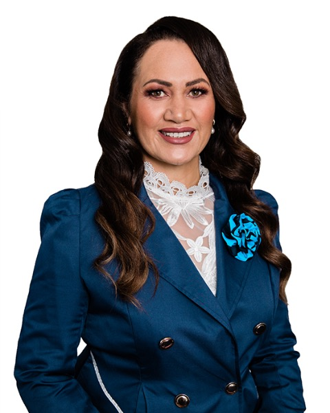 Harcourts Grenadier Ferrymead- Lee Mei-Toombs