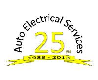 Auto Electrical Services (Wai) Ltd