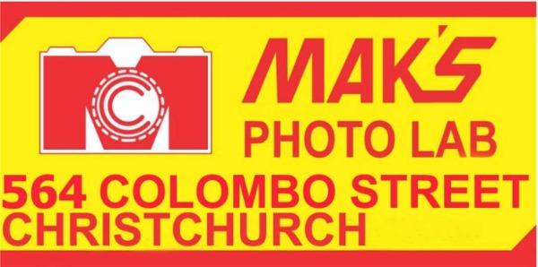 Mak's  Photo Lab