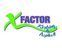X Factor Kerbing & Asphalt