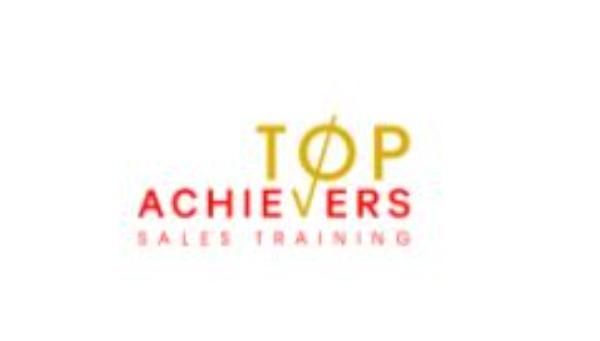 Top Achievers Sales Training