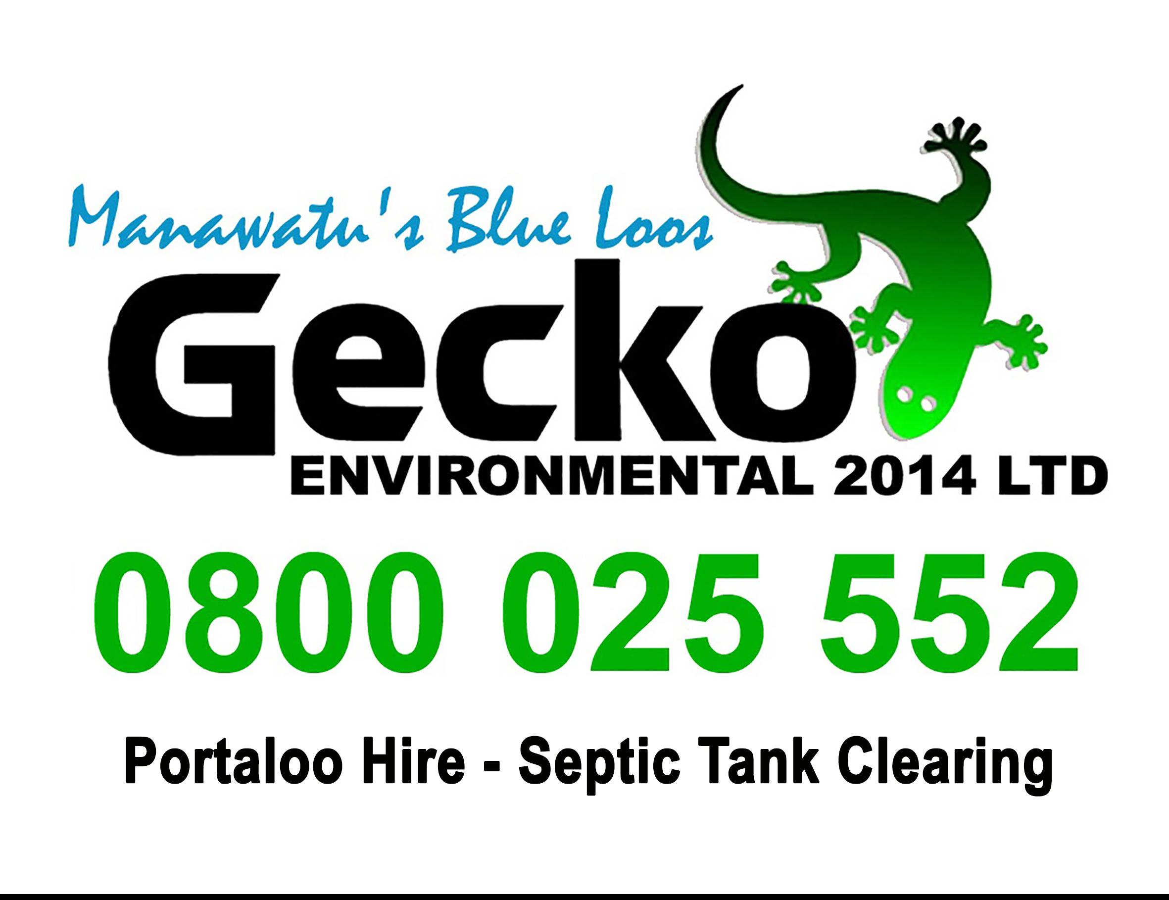 Gecko Environmental Manawatu
