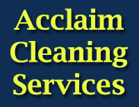 Acclaim Cleaning Services