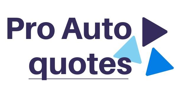 Pro Auto Quotes