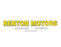Renton Motors (1976) Ltd