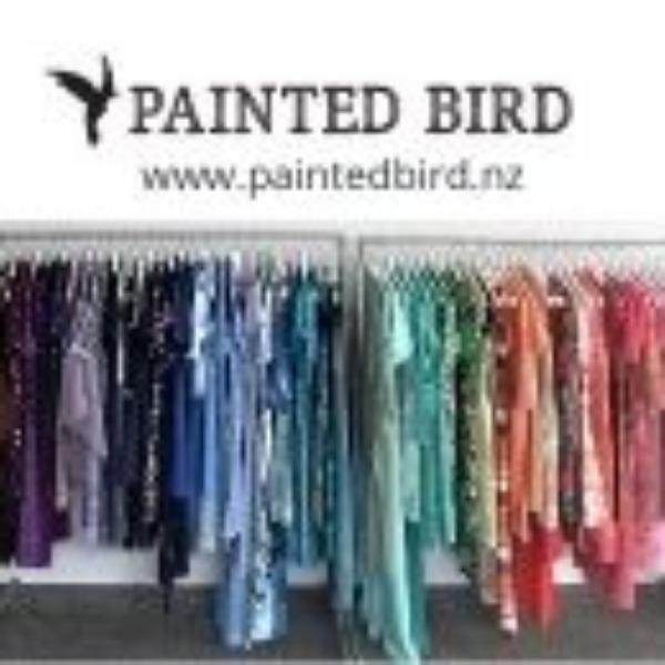 Painted Bird Vintage Boutique