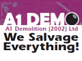 A1 Demolition