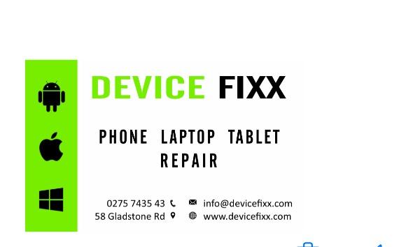 Device Fixx