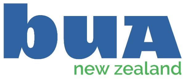 Bua Saddles New Zealand