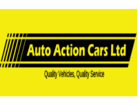 Auto Action Cars