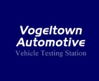 Vogeltown Automotive Repairs