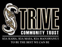 STRIVE Community Trust