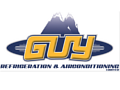 Guy Refrigeration and Airconditioning Ltd