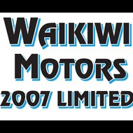 Waikiwi Motors Limited
