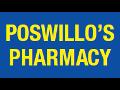 Poswillo's Pharmacy