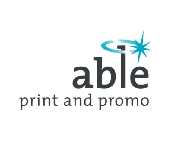 Able Print & Promo