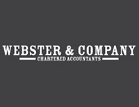 Webster and Company