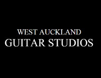 West Auckland Guitar Studios