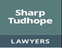 Sharp Tudhope Lawyers