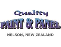 Quality Paint & Panel Ltd
