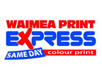 Waimea Print Express Ltd