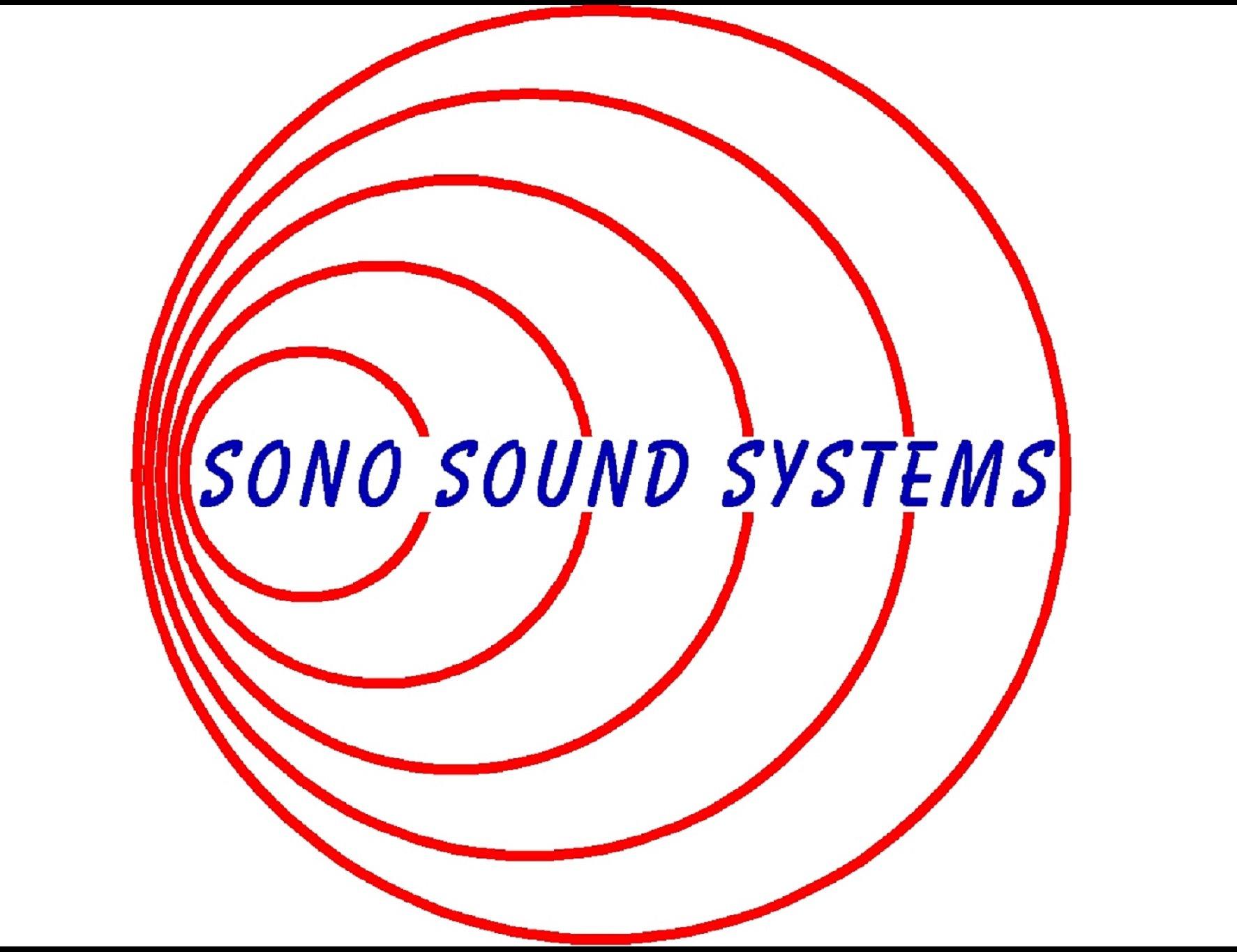 Sono Sound Systems Ltd