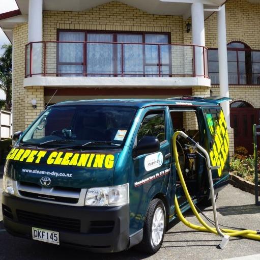 Auckland Steam n Dry