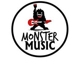 Monster Music LTD