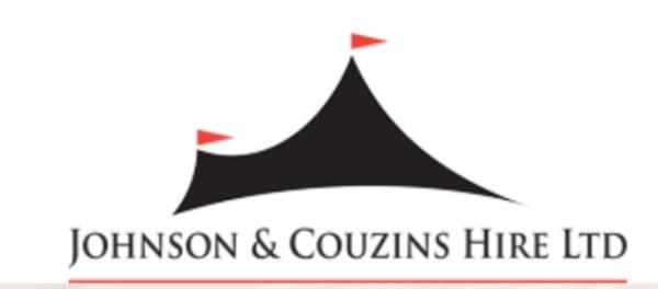 Johnson & Couzins Hire Ltd