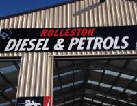 Rolleston Diesel & Petrols Limited