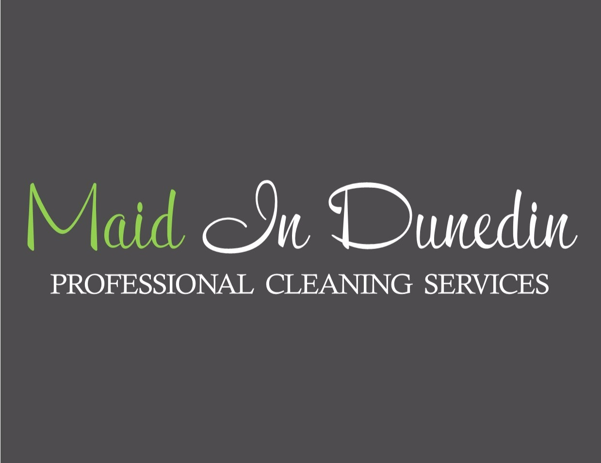 Maid In Dunedin