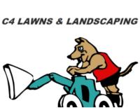 C4 Lawns & Landscaping Ltd