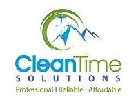 Cleantime Solutions Ltd