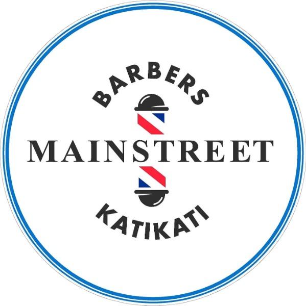 Mainstreet Barber Katikati