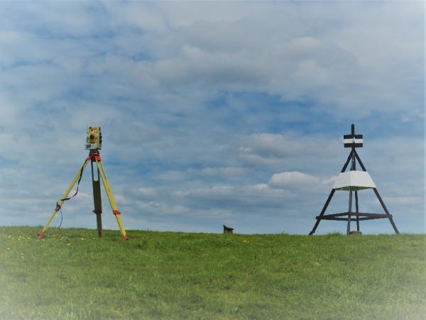 Chris Zervos Land Surveyor