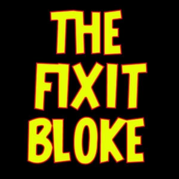 The Fixit Bloke