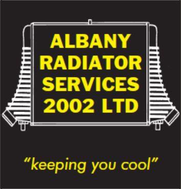 Albany Radiator Services 2002 Ltd