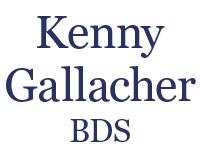 Gallacher Kenny BDS (Glasgow)