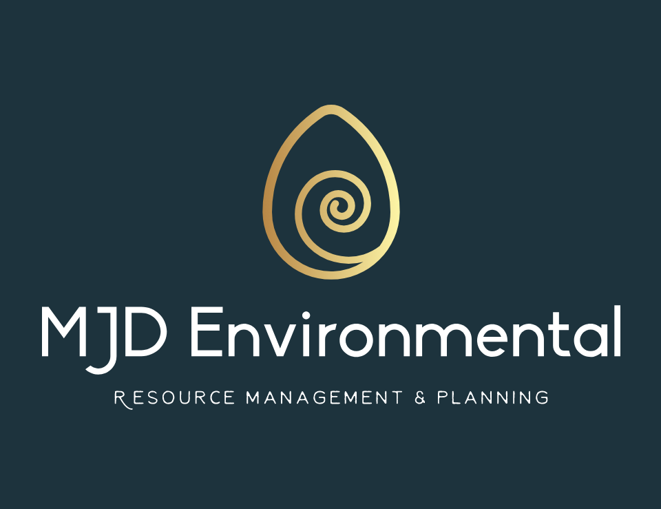 MJD Environmental Ltd