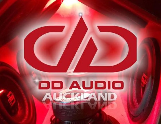 DD Audio Auckland