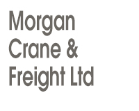 Morgan Crane & Freight Ltd